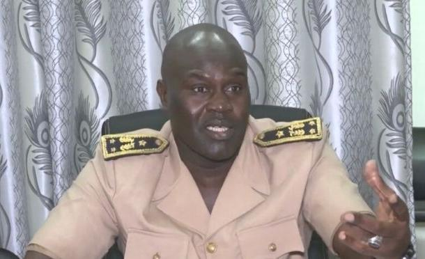 Covid-19 à Touba : Le préfet de Mbacké prend de nouvelles mesures