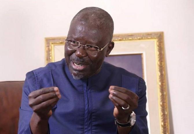 Prise en charge du covid-19 : le Sénégal 3ème mondial parmi les meilleurs résultats, selon Babacar Gaye