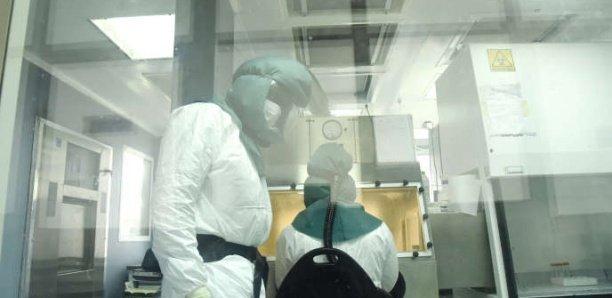 Dakar va produire des tests rapides de dépistage du coronavirus à moins d'un euro