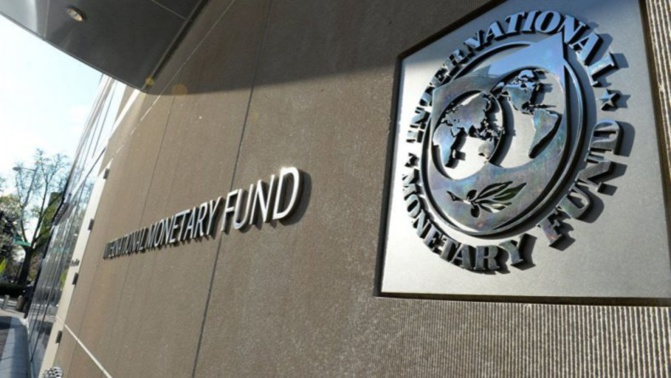 Lutte contre le Covid-19: le Sénégal va recevoir 266 milliards FCFA du FMI