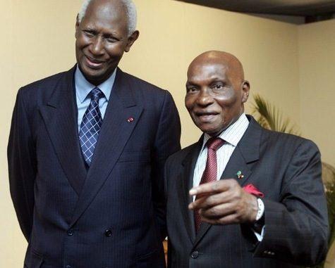 Quand Diouf dénonçait l'ingratitude des sénégalais « Dès que vous êtes en disgrâce,certains d'entre eux vous tournent le dos »