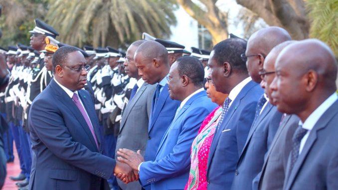 Sénégal: quelques propositions en riposte au covid-19