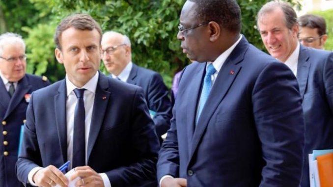 Covid-19 : La France ne fournira plus de médicaments au Sénégal