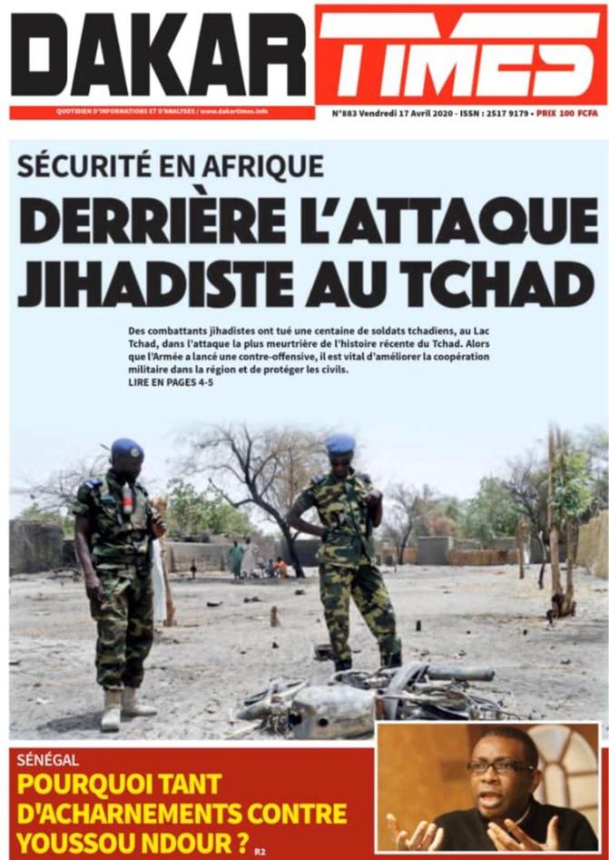 Youssou NDOUR, un symbole de par ses œuvres, une référence de par son parcours ( Dakartimes )