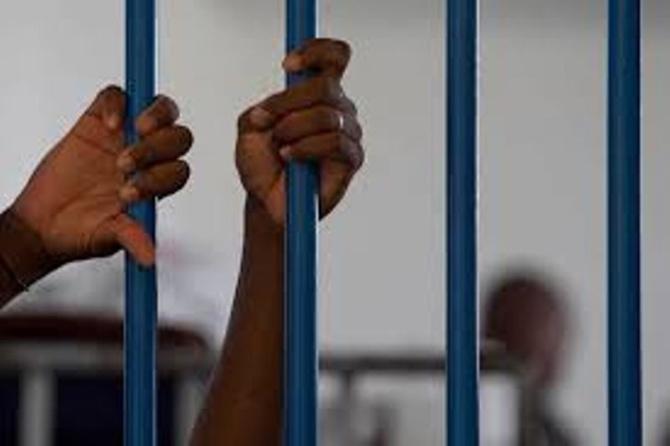 Coronavirus: 369 détenus bénéficient d'une liberté provisoire