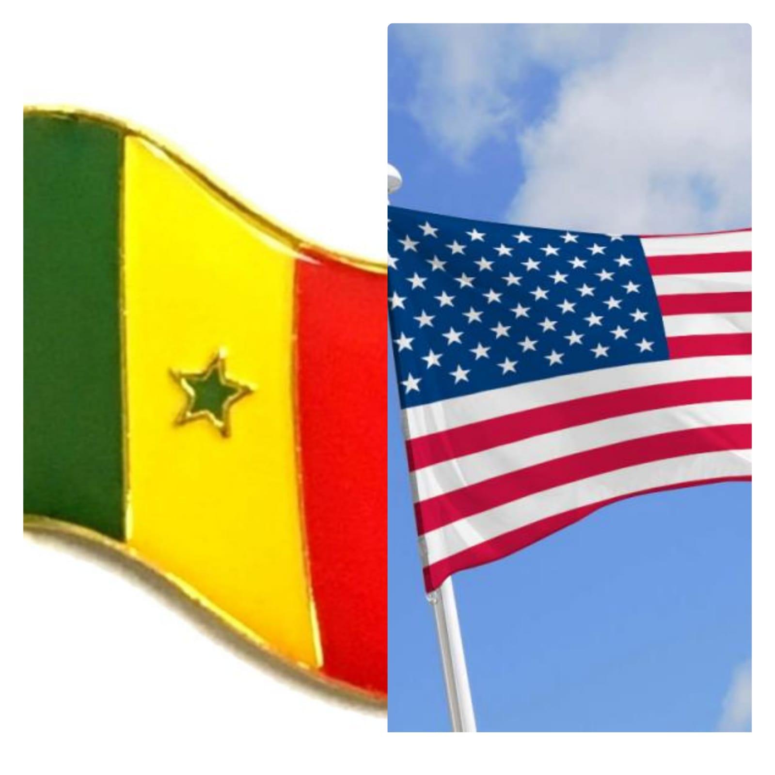Covid alimentaire: Sur  les 12,5Milliards promis  à la diaspora ,les Sénégalais des USA ont reçu leur part qui s'élève à (48.000.000 millions CFA=$85,000)