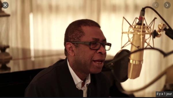 Un spectacle de Youssou Ndour dédié à la lutte contre le Covid-19