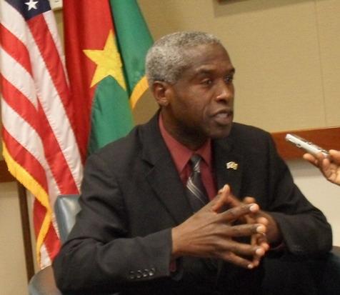Lutte contre le coronavirus : les Etats-Unis ont remis 2,7 milliards FCFA au Sénégal