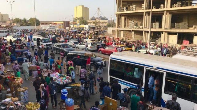 Guédiawaye : Révélations troublantes sur les déplacements du cas communautaire détecté ce dimanche