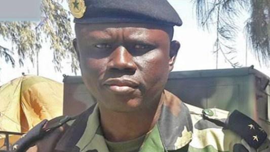 Fonds Force-Covid-19 / Parcours d'un militaire atypique: Le Général François Ndiaye, un leader né