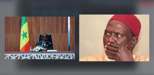 Port obligatoire de masque sans mesure d'accompagnement : « Macky infantilise les Sénégalais »