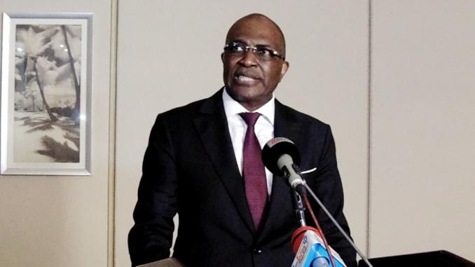 Pape Babacar Ngom Président « CIS » et Cie déchirent l'ordonnance de Macky