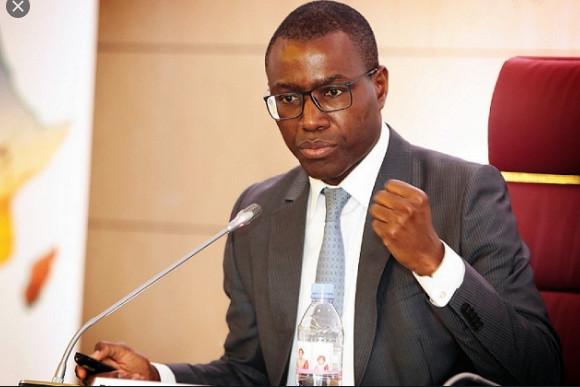 Fonds de riposte contre le Covid-19: L'Etat du Sénégal a collecté à ce jour, 320 milliards FCfa