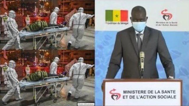 URGENT. 37 nouveaux cas de covid-19 enregistrés en ce Jeudi 23 Avril 2020 au Sénégal