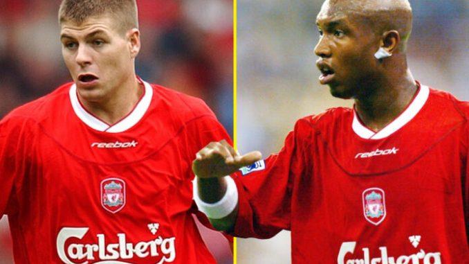 Sinama-Pongolle, ancien de Liverpool : « Vous savez ce qu'a fait El Hadji Diouf quand Gerrard l'a insulté ? »