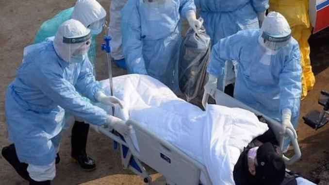 Dernière minute : Un cas suspect de coronavirus, isolé, décède à Ziguinchor !