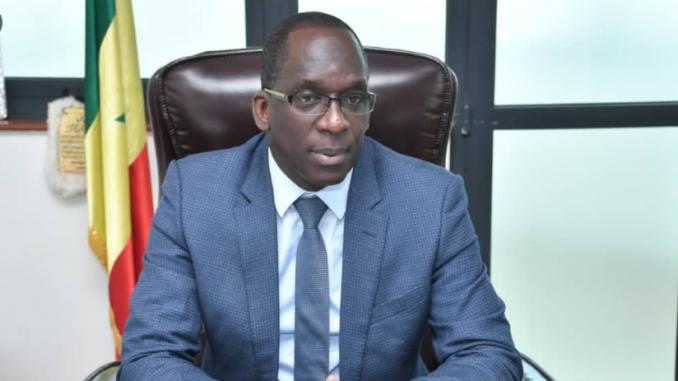 Urgent : Décès d'un 7e patient du Covid-19, Le ministre de la Santé Abdoulaye Diouf Sarr fait une descente à l'hôpital Fann