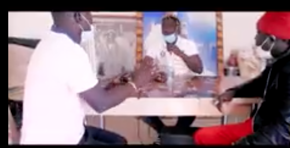 "Pape thiopet,secka,mbaye sy,Salam,Dame Séne,Ngoné Ndiaye,Ndeye Asta Ndiaby ""mbass mi"" clip officiel"