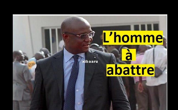 Incroyable ! De l'argent circule pour « éliminer » Mouhamadou Makhtar Cissé