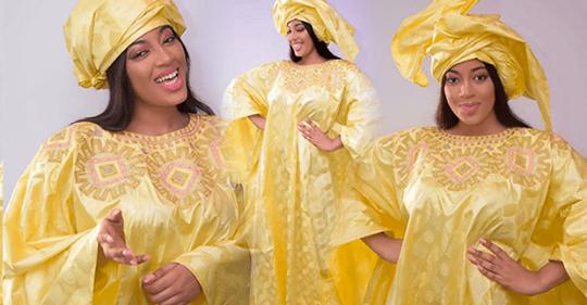 L'actrice Betty en mode jongama débute le Ramadan en pleine forme