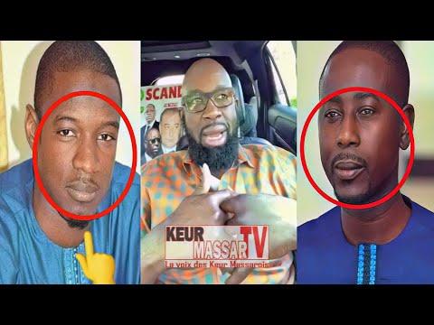 Les terribles révélations de Ousmane Tounkara sur Pape Djibril Fall et Pape Alé Niang