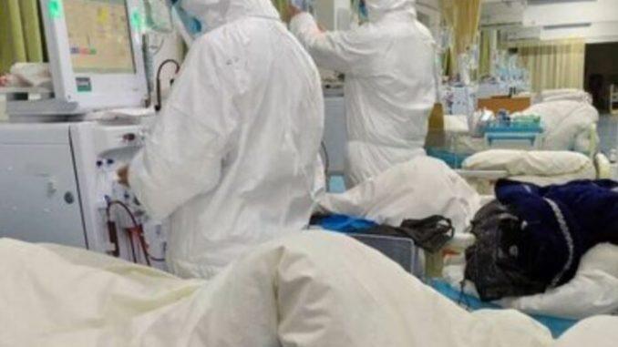 URGENT / Coronavirus : Le Sénégal vient d'enregistrer un neuvième décès du au Covid-19
