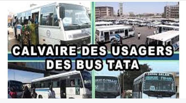 Rassemblements, bousculades, risques : quand les mesures prises pour le transport posent problème chez les bus Tata