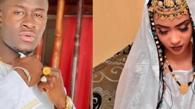Rupture du couple Babcar Gueye Racky Aiara : A la fin c'est Mari Louise qui gagne
