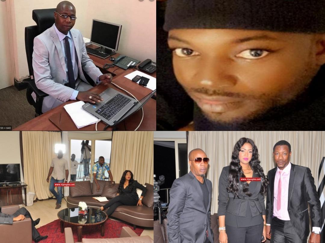 """Célébrité& religion, Kakatar à la TFM: Aprés la 2STV, Packo Jackson accuse Ya Awa de plagier l'émission """"Tout se discute""""le DG de la Sodave s'exprime sur l'enregistrement de Am Kouyaté. REGARDEZ"""