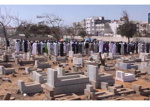Un juge du tribunal de Dakar vient de rendre l'âme