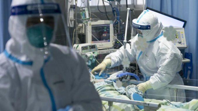 Urgent – CORONAVIRUS : Deux nouveaux cas graves en réanimation.