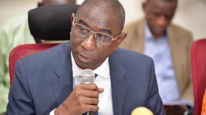 Faux communiqué sur une supposée reprise des cours le 4 Mai : Le ministère de l'Education Nationale dément et dépose une plainte contre X.