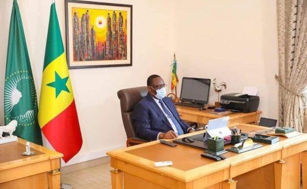 Violation des interdictions des transports interurbains, transmission communautaire, Ramadan… Voici les fortes mesures du Président Macky Sall