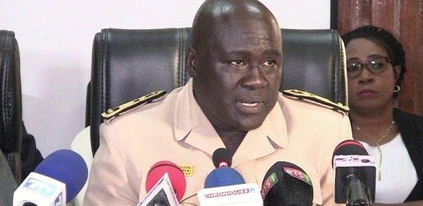 Lutte contre le Covid-19 : Après les marchés, le Préfet de Dakar s'engage sur un autre terrain