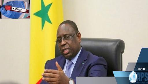 Vidéo – Riposte covid-19 : Le Sénégal dans les medias internationaux