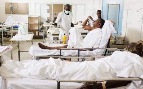 11ème victime du coronavirus- Voici les détails que vous ignoriez sur le patient qui vient de rendre l'âme