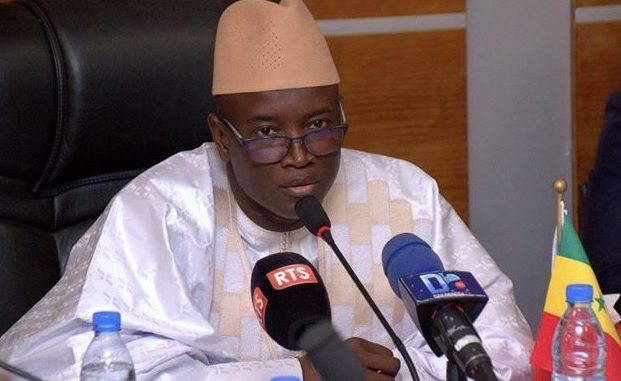 Dernière minute – Aly Ngouille Ndiaye chamboule la Police (DOCUMENTS)