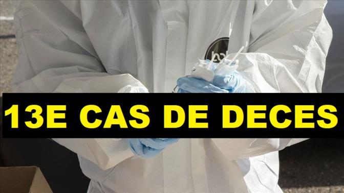 Covid-19: Le Sénégal enregistre son treizième décès