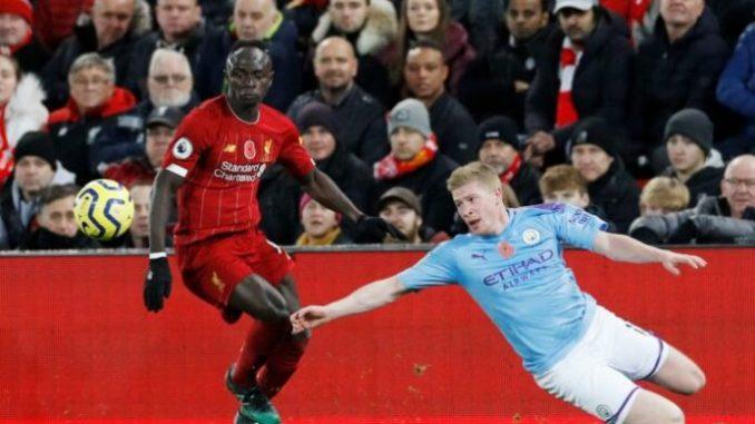 Premier League : les règles que devront respecter les joueurs à la reprise de la compétition