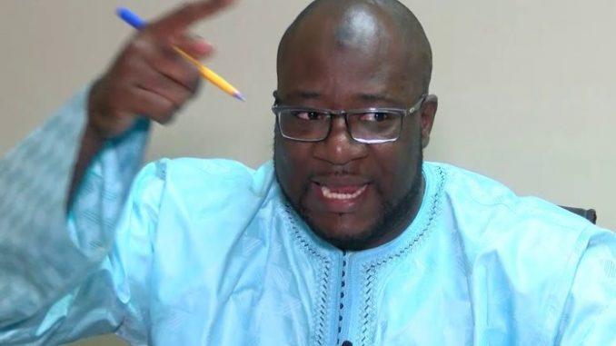 « Destruction » du travail de Seydi, Birahim Seck du Forum civil tire sur le professeur Daouda Ndiaye