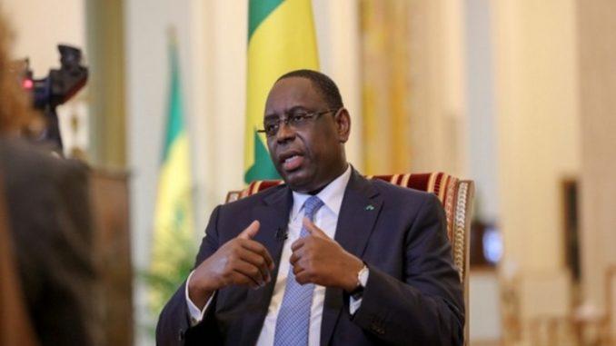Urgent- Coronavirus: Macky Sall va s'adresser à la nation !