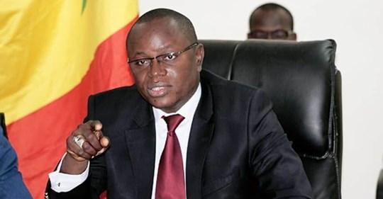 Candidature du Sénégal à une CAN: Les révélations du ministre des Sports Mata Ba !