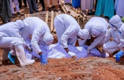 Urgent – COVID-19 : Le Sénégal enregistre son 19e cas de décès