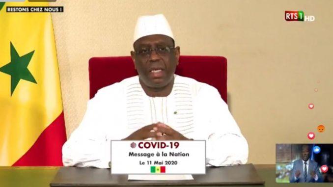 Interdiction du rapatriement des sénégalais morts du Covid à l'étranger: Macky Sall prend le contre-pied de la justice