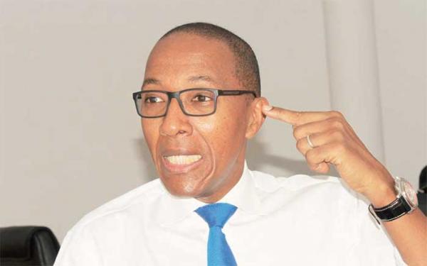 """Abdoul Mbaye sur le discours de Macky :"""" Faites ce que vous voulez, désormais ,je m'en moque…"""""""