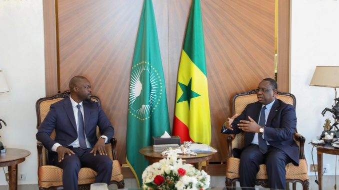 Message à la Nation de Macky Sall, assouplissement des mesures…Ousmane Sonko sort enfin de sa réserve (Photo)