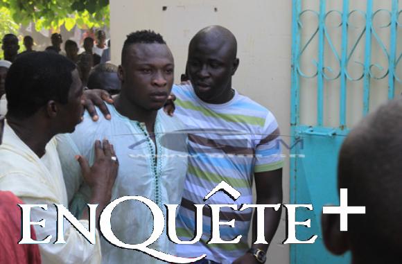 Ama Baldé présente ses condoléances à Modou Lô et se justifie