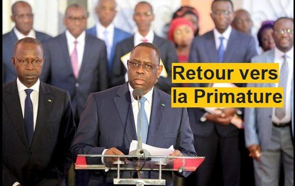 Seul sur tous les fronts : Macky Sall doit restaurer le poste de Premier Ministre