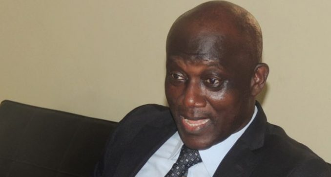 Serigne Mbacké Ndiaye: « Des gens tapis dans l'ombre complote pour prendre la place de Diouf Sarr »
