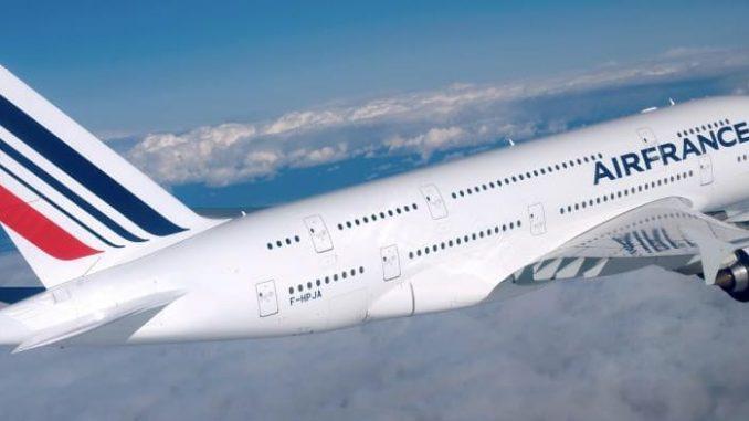 Reprise annoncée de ses vols sur Dakar: Le Sénégal met en demeure Air France